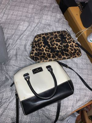 Kate Spade purses for Sale in Houston, TX