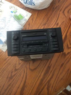 Car radio for Sale in Dartmouth, MA