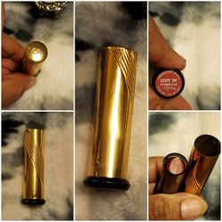 Collectable Coty Lipstick Brass Tube for Sale in University Place,  WA
