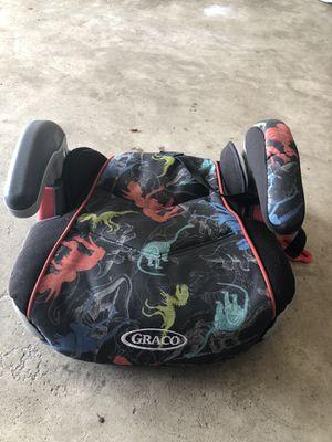 Grace car booster seat for Sale in Aurora, IL