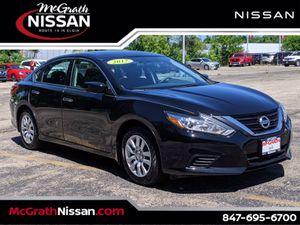 2017 Nissan Altima for Sale in Elgin, IL