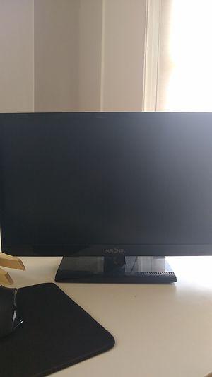 Insignia monitor for Sale in Cedar Falls, IA