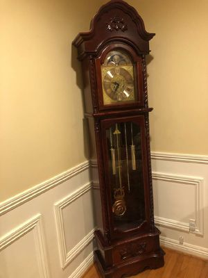 Grandfather clock for Sale in West Covina, CA