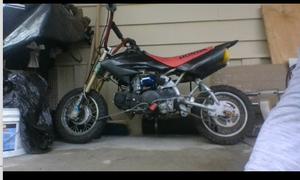 honda 125cc pit bike for Sale in Martinez, CA