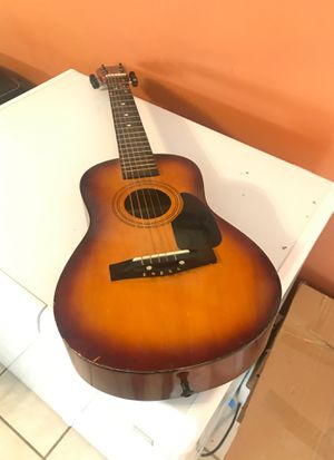 Guitar for Sale in Braintree, MA