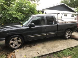 2004 Chevy Silverado 1500 for Sale in Brandon, FL