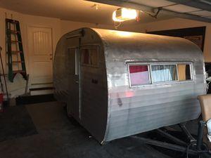 Vintage. 1962 Scotty camper for Sale in Alafaya, FL