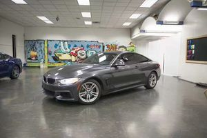 LOW MILE 2014 BMW 428i M Package for Sale in Seattle, WA
