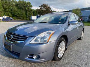 2011 Nissan Altima for Sale in Sandston, VA