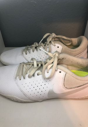 Cheer shoes, Nike for Sale in Saint James, MO
