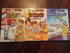 3 Brand New Ready Freddy Books for Sale in Nicholasville, KY