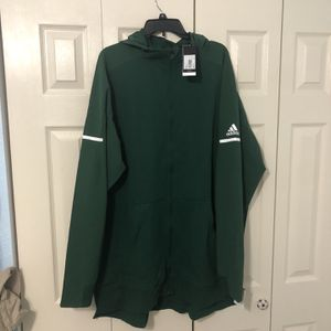 Adidas Full Zip Hoodie for Sale in Hialeah, FL