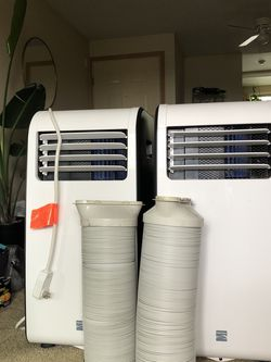 Kenmore Portable AC Units for Sale in Puyallup,  WA