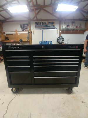Snap on Tool box for Sale in Bethpage, TN