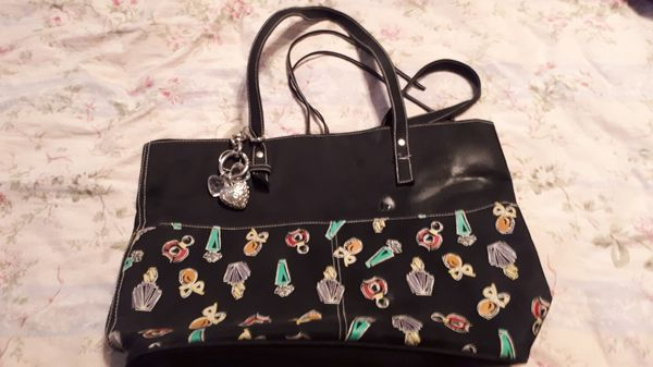 Like New Woman Bag
