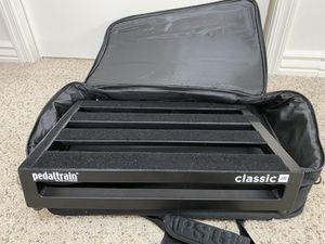 Pedaltrain Classic Jr for Sale in Phoenix, AZ