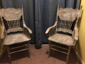 Wooden Chairs for Sale in Seattle, WA