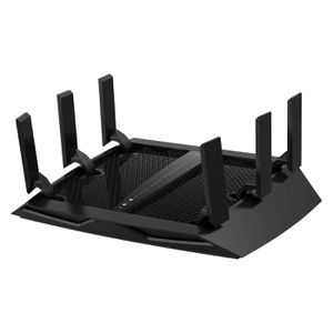 Netgear Nighthawk AC4000 Smart WiFi Router - Black (R8000P-100NAS) Wireless Router for Sale in San Diego, CA