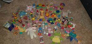 HUGE Baby/Toddler toy lot 👶👼 [ 43 toys ] for Sale in Virginia Beach, VA