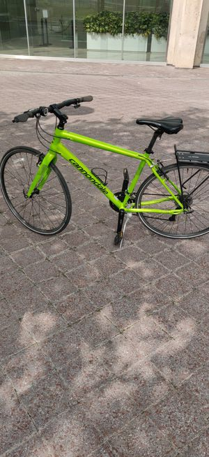 Cannondale Hybrid 2019 Bike for Sale in Landover, MD
