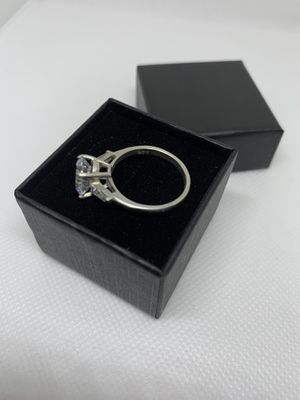 Sterling silver ring size 6 for Sale in Whittier, CA