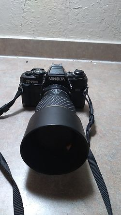 Minolta x 700 for Sale in Portland,  OR