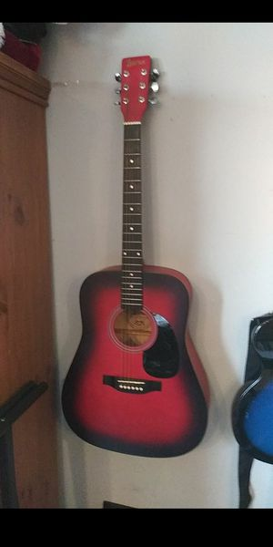 Guitar for Sale in Easton, PA