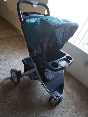 Graco stroller & car seat. for Sale in Gresham, OR