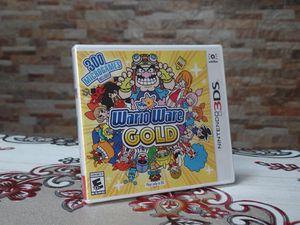 WarioWare Gold   Nintendo 3ds / 2ds   for Sale in Aurora, IL