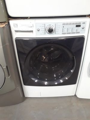 Kenmore front load washer in excellent condition for Sale in Baltimore, MD