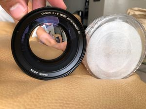 Camera lenses for Sale in Dallas, TX
