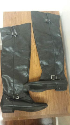 Aldo Women's High Above Knee Boots Size 7 for Sale in Austin, TX