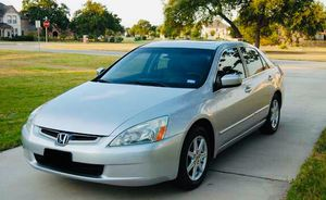 2004 HONDA Accord for Sale in Elk Grove, CA