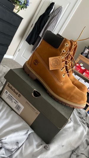 Timberland boots for Sale in Spokane, WA