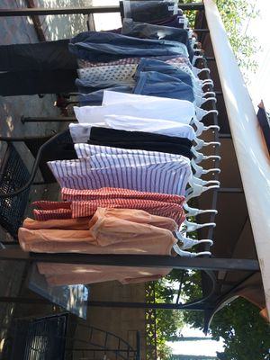 FREE!!!! New clothes size small.. for Sale in Banning, CA