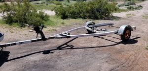Ez loader boat trailer for Sale in Apache Junction, AZ