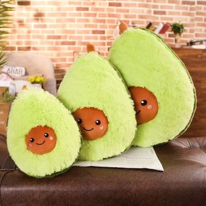 """Adorable Avocado Plushies toy 8"""" 12"""" or 16"""" New for Sale in Palm Springs, CA"""