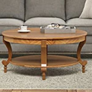 Solid Pine Coffee Table for Sale in Fowler, CA
