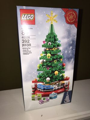 LEGO #40338 Christmas Tree (New/Sealed) for Sale in Orlando, FL