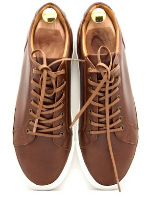 """Brand New Authentic Handcrafted """"LEO FRATTINI'S"""" Sneakers and Boots. REAL NATURAL FULL GRAIN LEATHER IN AND OUT. GET THEM IN 3 DAYS NATIONWIDE for Sale in Washington, DC"""
