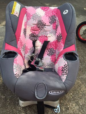Graco MyRide Car seat for Sale in Houston, TX
