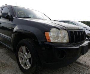 07 jeep grand Cherokee Laredo for Sale in Marietta, GA