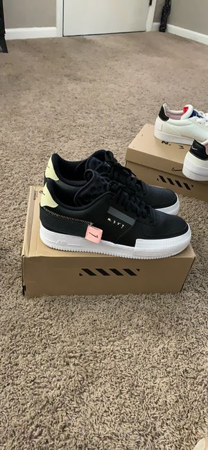 Air Force 1 Low Drop Type for Sale in Suffolk, VA