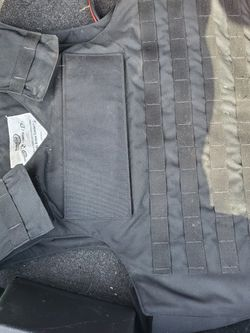 Bullet Proof Vest for Sale in Stone Mountain,  GA