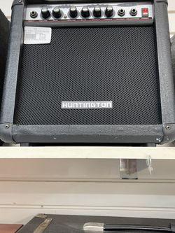 Huntington Amp for Sale in Chicago,  IL