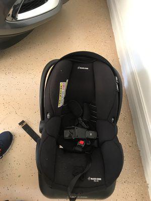 Maxi-cosi car seat for Sale in Odessa, FL
