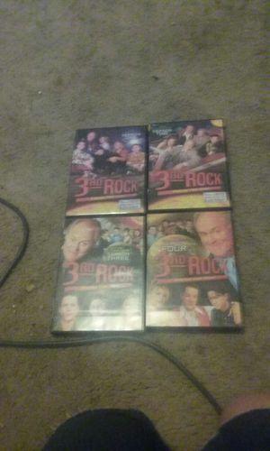 30 rock seasons 1-4 for Sale in Columbus, OH