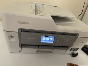 Brother brand printer for Sale in Tampa, FL