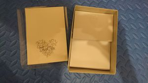 Thank you cards wedding bridal for Sale in Fort Lauderdale, FL