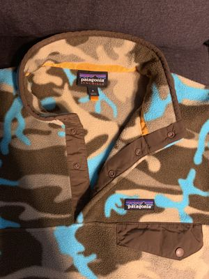 Small Patagonia jacket for Sale in Oklahoma City, OK